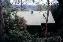 Windy Ridge Hut
